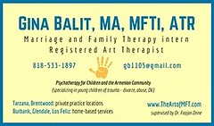 #MarketingMonday - continuing to offer services I'm passionate about, now also in #Brentwood #childtherapist #arttherapist #Tarzana #TheArtofMFT (The Art of MFT) Tags: childtherapist marketingmonday brentwood tarzana theartofmft arttherapist