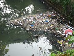 St. Inez Creek (joegoauk73) Tags: joegoauk goa dirty rubbish