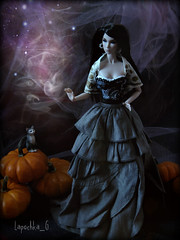 Happy Halloween (Lapochka_G) Tags:
