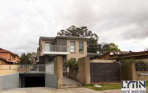 4/3 Oswald Street, Campsie NSW 2194