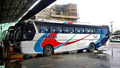 Partas Trans 8178 (III-cocoy22-III) Tags: partas trans 8178 man bus dau mabalacat pampanga stopover philippines