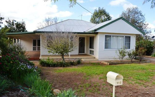112 Stock Road, Gunnedah NSW 2380