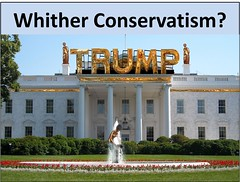 Whither Conservatism (BrotherWatch) Tags: donaldtrump election2016 tedcruz nevertrump trumptrain hillary clinton conservatism altright teaparty anncoulter whitehouse