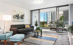 21/1 Day Street, Chatswood NSW