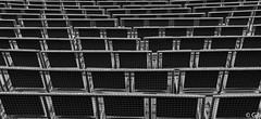 Chairs (giliardi.silva) Tags: chair bw nikkor nikon pb brasil street wiredoperahouse d3300 35mm18g