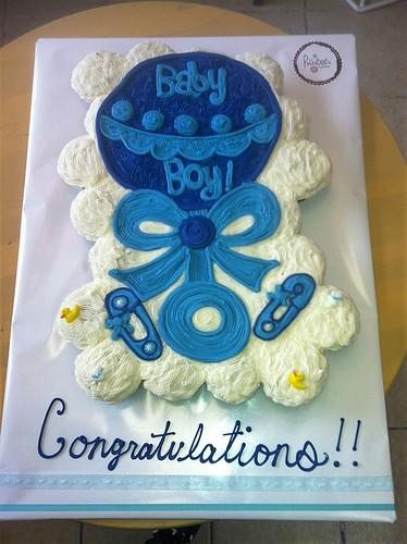 329-polkatots cupcake cakes