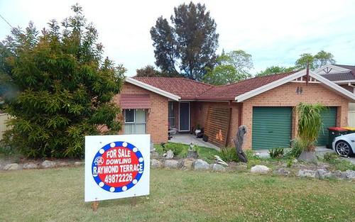 94 Ferodale Road, Medowie NSW 2318