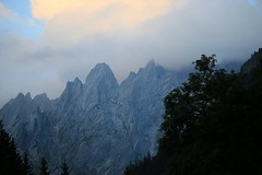 10409716_10206350561196682_7242240899223361870_n (changeyourscreennametopatrick) Tags: switzerland travel trekk hike passport mountains trees cows cheese waterfall wildflower meiringen oberland swiss wanderer