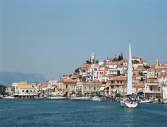 Grecia-velero (Aproache2012) Tags: navegar mediterraneo cicladas peloponeso flotilla familar nios vacaciones relax