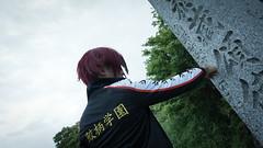 DSC04472.jpg (elyuu) Tags: freeiwatobiswimclub nagisa hazuki haruka nanase makoto tachibana iwami japan cosplay
