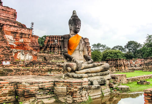 3 weeks Thailand