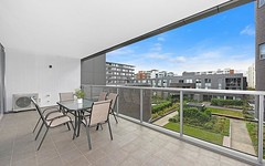 D409/23 Monza Boulevard, Wentworth Point NSW