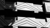 CAR PARK I (ID Hearn Mackinnon) Tags: melb melbourne victoria australia cbd building black white street australian architecture buildings id hearn mackinnon 2016 urban city tonal concrete