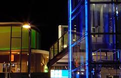 Station#Helmond (Hans Buwalda) Tags: 2016 avond station helmond