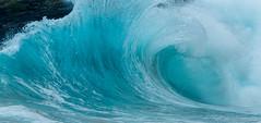 20130519-0085-Edit (cbabbitt) Tags: eastoahu hawaii oahu pacificocean sandybeach surf watersports blue cyan wave