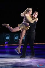 Carly Donowick & Jonathon Hunt