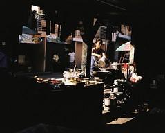 Cooking (Lig Ynnek) Tags: 120 film philippines cebu