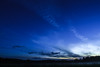 Noctilucent Clouds 1 (jarkkoruotsalainen) Tags: night clouds finland stars landscape august noctilucent kiuruvesi