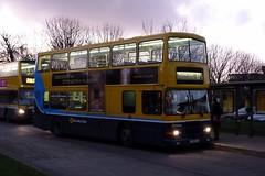 OTBT: Route 17 (2) (Csalem's Lot) Tags: dublin bus volvo 17 rv ucd belfield olympian dublinbus offthebeatentrack rv568