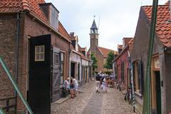 Zuiderzeemuseum (RunningRalph) Tags: church netherlands museum nederland kerk enkhuizen noordholland zuiderzeemuseum