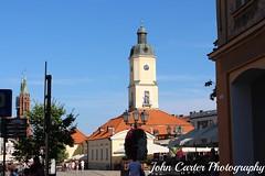 IMG_2418 (@XIII) Tags: lamp canon garden streetphotography polska piazza polonia plac bialystok placrynekkosciuszki