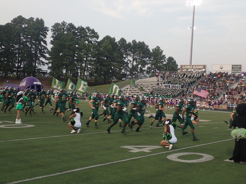 """Longview vs. Lufkin Aug. 28, 2015 • <a style=""""font-size:0.8em;"""" href=""""http://www.flickr.com/photos/134567481@N04/20985131835/"""" target=""""_blank"""">View on Flickr</a>"""