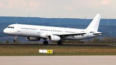 LZ-PMZ (equief) Tags: erfurt air via airbus erf var 509 vim varna edde a321231 lbwn erfurtweimar flughafenerfurtweimar lzpmz vim506 varlbwn