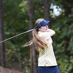 BHS Ladies Golf v LEHS & RVHS