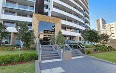 303/87 Shoreline Drive, Rhodes NSW