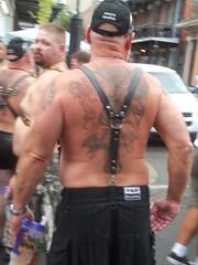 101_1019 (stev10atl2010) Tags: bear tattoo kilt no bears neworleans decadence baer baeren 2015 southerndecadence