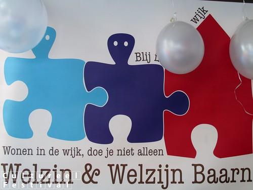 Cultureel Festival Baarn - Zorg & WelzijnPlein