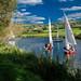 Surreal Sailing