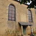 Centre hospitalier La Rochelle, chapelle et ancienne entrée, 1689 thumbnail