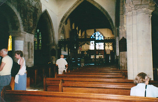 Jun 2005 Pickering church 02