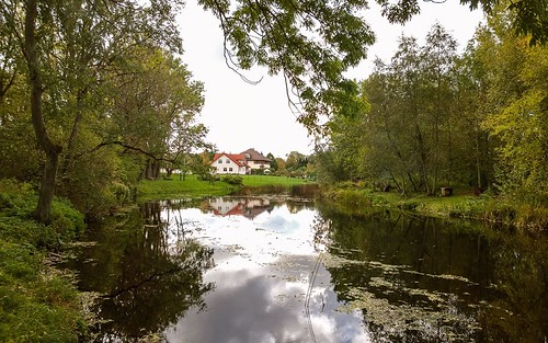 Cute village Lagedi on Pirita river #tallinn #pirita #estonia #village #visitestonia