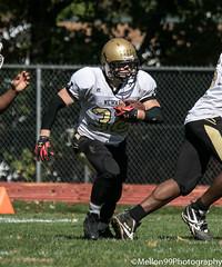 Newark vs Concord (Mellon 99) Tags: sports football athletics highschool delaware newark concord academics yellowjackets mellon99photography davemellon newarkpostonline newarkpost