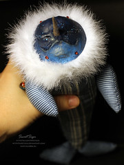 Plushie Narwhal (Sweet_Sign) Tags: ocean blue sea cute art love nature animal wow fur wonder toy mammal design fantastic doll soft mask oneofakind ooak interior stripes magic deep adorable craft plush story polymerclay plushies textile softie fabric fantasy clay kawaii plushie whale blythe artdoll lovely decor unicorn narwhal narwal softdoll softtoy storyteller fauxfur ooakdoll monoceros seaanimal narwhale bluecreature fabricdoll fabrictoy seaunicorn airdryclay sweetsign craftdoll textiledoll interiordoll toyforblythe dollforblythe plushforblyhte