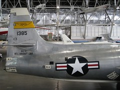 "Bell X-1B 7 • <a style=""font-size:0.8em;"" href=""http://www.flickr.com/photos/81723459@N04/22421435522/"" target=""_blank"">View on Flickr</a>"