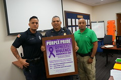 DSC00404 (U.S. Army Garrison - Miami) Tags: army coast force purple florida miami military air south families guard navy ceremony pride joe domestic walker violence marines kindness pao awareness prevention partnership doral garrison mcqueen southcom gentleness usag imcom fmwr