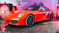 Premiera Porsche 911-06887