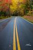 Road to Color (Avisek Choudhury) Tags: autumn landscape fallcolor gitzo greatsmokymountain canon5dmarkiii avisekchoudhury acratechballhead canon70200mmf28iilisusm httpwwwaviseknet avisekchoudhuryphotography
