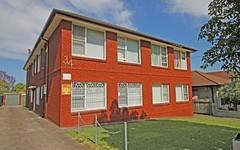 4/34 Yerrick Road, Lakemba NSW
