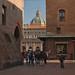 Towards Piazza Maggiore