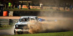 Water Splash (jamesromanl17) Tags: motorsport car cars racing rally cats neil howard oulton park sport splash photographer photography water