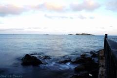 Anochecer! (carlos.pazos12) Tags: paradise sony ibiza anochecer