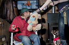 noroombutaview-E.T.-1017-2500 (truihanoulle) Tags: flash homeless rep hond et gent fons flits liesbet armoede miseenscne daklozen noroombutaview