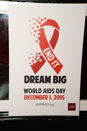 WAD 2015: USA - Washington DC