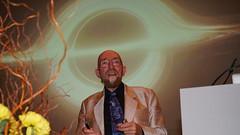 Kip Thorne, Einstein Lectures, FU Berlin, Germany (Berlin-Magazin.de) Tags: berlin einstein fu universität professor lectures freie bigbang physik dahlem 2015 interstellar relativitätstheorie allgemeine relativität urknall kipthorne theoretische schwarzelöscher