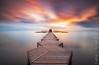 Santiago de la Ribera (Carlos J. Teruel) Tags: sea cloud sunrise landscape mar nikon mediterraneo murcia amanecer le cielo nubes inverso marinas 1835 filtros gnd santiagodelaribera nikon1835 xaviersam carlosjteruel d800e nikonafsnikkor1835mmf3545ged