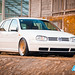 "MK4 & Polo 6N2 • <a style=""font-size:0.8em;"" href=""http://www.flickr.com/photos/54523206@N03/23224552312/"" target=""_blank"">View on Flickr</a>"